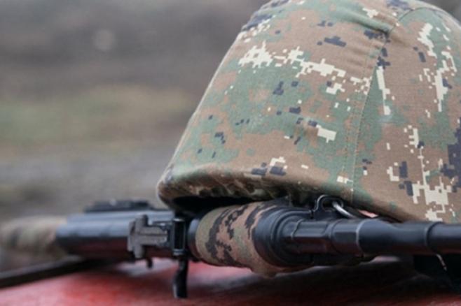 Հայկական բանակում երկու զոհ կա. ՊՆ