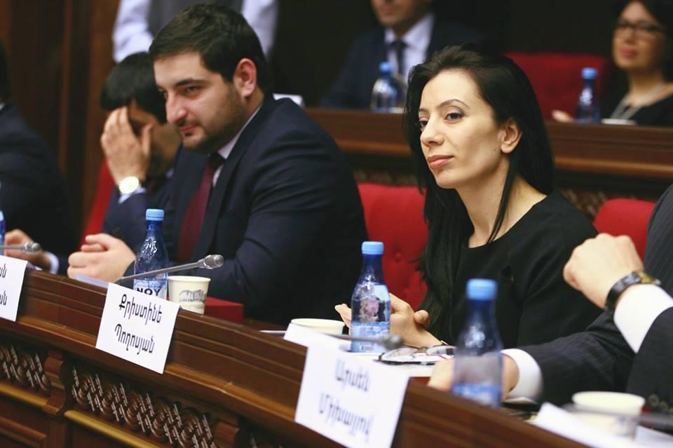 Իմքայլական պատգամավորները վարակվել են կորոնավիրուսով - Analitik.am