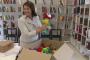 Լիտվայի նախագահի տիկինը նվերներ է ուղարկել կորոնավիրուսով վարակված հայ մանուկներին /տեսանյութ/