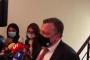 ԲԴԽ-ն մերժեց Ալեքսանդր Ազարյանին կարգապահական պատասխանատվության ենթարկելու մասին Բադասյանի միջնորդությունը