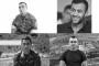 Հայաստանի սահմանների պաշտպանության ժամանակ զոհված 4 զինծառայողները հետմահու պարգևատրվել են