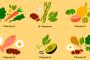 9 վիտամին, որոնք իսկապես անհրաժեշտ են օրգանիզմին /Լուսանկարներ/
