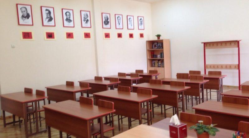 Պարետատան նիստում որոշում կայացվեց սեպտեմբերի 15-ից բացել դպրոցները