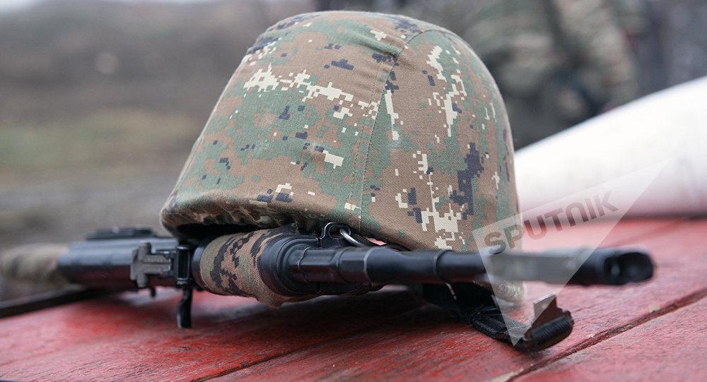 19-ամյա ժամկետային զինծառայող է մահացել