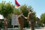 ՀՀ պաշտպանության նախարարի հրամանով` մի շարք զինծառայողներ պարգևատրվել են գերատեսչական մեդալներով ու պատվոգրերով