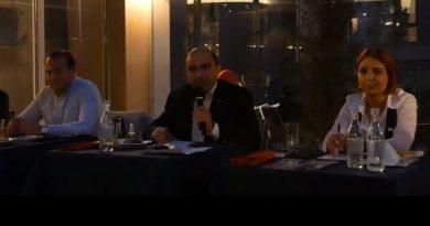 ԼՀԿ-ն Վանաձորում պատասխանում է քաղաքացիների հարցերին.ուղիղ