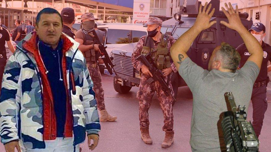 Մանրամասներ են հրապարակվել «օրենքով գող» Սալիֆովի սպանությանը նախորդող իրադարձություններից