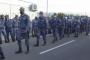 Մեծ թվով ոստիկաններ՝ Ամուլսարում /ուղիղ միացում/