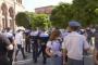 Ոստիկանությունը բերման ենթարկեց Ամուլսարի համար պայքարողներին