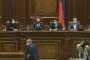 Նիկոլ Փաշինյանը խորհրդարանում է. ԱԺ հատուկ նիստը՝ ուղիղ /ուղիղ միացում/
