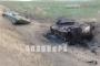 Ադրբեջանական կենդանի ուժի ու զինտեխնիկայի կորուստները. նոր տեսանյութ