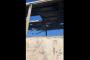 Վարդենիսում խոցված ավտոբուսի տեսանյութը. կարող եք տեսնել նաև բուն հարվածի հետքերը