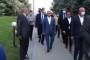 Սերժ Սարգսյանը Եռաբլուրում է /ուղիղ միացում/