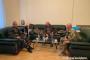 Երեք նախագահներն Արցախում հանդիպել են․ լուսանկար