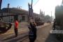 Տանկեր՝ Արցախի փողոցներում /տեսանյութ/