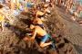 Հրապարակվել է Ադլերում զբոսաշրջիկների տարօրինակ զվարճանքի տեսանյութը