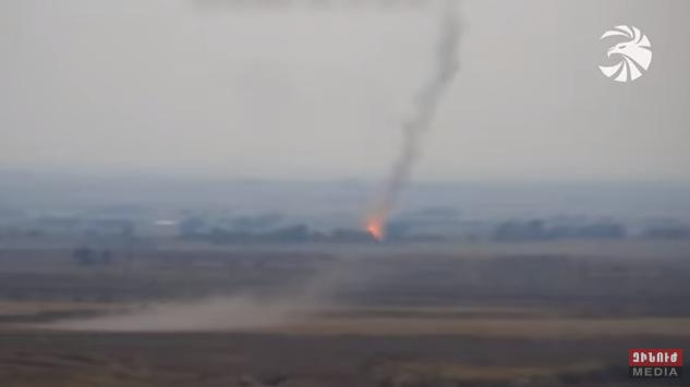 Հայկական բանակը ռազմաճակատում նախաձեռնությունը վերցնում է իր ձեռքը / տեսանյութ/ - Analitik.am