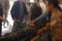 Հակառակորդը թիրախավորել է ՀՀ հարավային սահմանը. կան վիրավորներ /տեսանյութ/