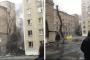 Ռուսական հիվանդանոցում պայթյուն է որոտացել