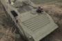 Հայկական զինուժի կողմից առգրավված ադրբեջանական տեխնիկան.Տեսանյութ