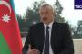 Ադրբեջանը պատրաստ է Հայաստանի հետ բանակցությունների․ Իլհամ Ալիև