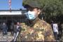 Կամավորականների առաջին ջոկատները մի քանի օր զինվորական պատրաստականության դասընթացներ կանցնեն /Տեսանյութ/