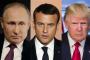 Ռուսաստանի, ԱՄՆ-ի, Ֆրանսիայի նախագահները հայտարարություն ընդունեցին Արցախի հարցով