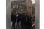 «Ալեն, դավաճա՜ն». բողոքի ակցիա ԱԺ փոխխոսնակ Ալեն Սիմոնյանի տան բակում /տեսանյութ/