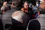 Անհետ կորած զինծառայողների հարազատները ՊՆ-ի մոտ են, պահանջում են, որ Դավիթ Տոնոյանը ներկայանա