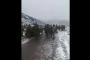 Ադրբեջանցի զինծառայողները Վարդենիսի Սոթքի ոսկու հանքի մատույցներում /տեսանյութ/