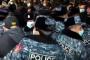 Ոստիկանների գործողությունների արդյունքում վնասվել է երիտասարդներից մեկի ոտքը