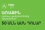 Ամերիաբանկը բարեհաջող կերպով տեղաբաշխեց Հայաստանում առաջին կանաչ պարտատոմսերը