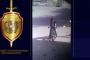 Տեսագրությունում երևացող անձը կասկածվում է հեծանիվ գողանալու մեջ