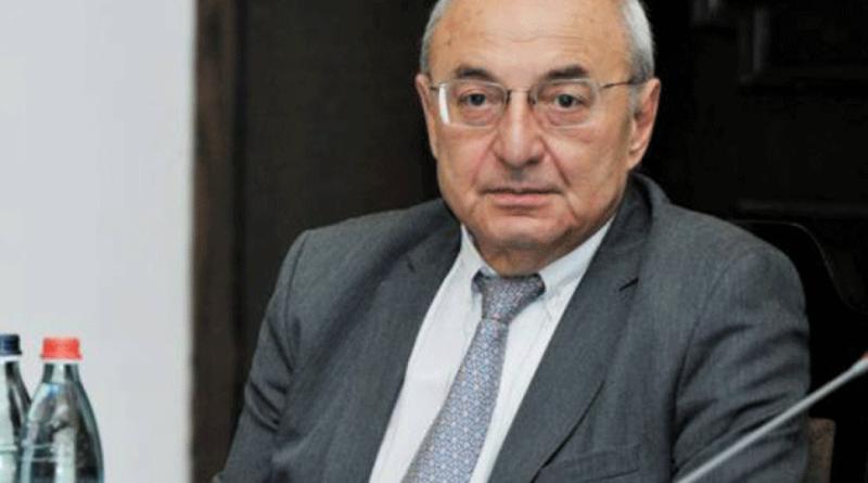 Ընդդիմությունն առաջադրեց Վազգեն Մանուկյանի թեկնածությունը՝ որպես անցումային վարչապետ