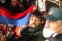Կարմիր բերետավորները քաշքշելով տարան լրագրողներին ու օպերատորներին