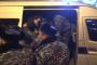 Շտապ օգնության մեքենաներով ոստիկան են տեղափոխում. ավագանու անդամ