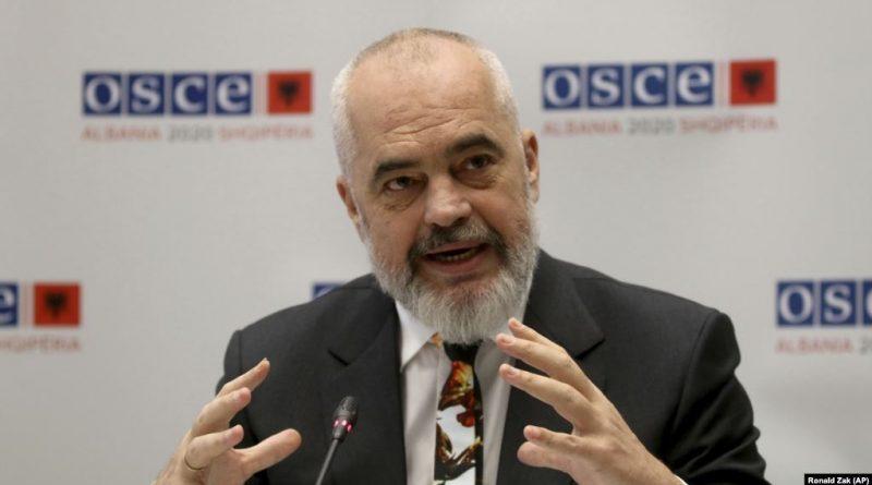Լեռնային Ղարաբաղի վերաբերյալ բանակցությունները պետք է շարունակվեն ԵԱՀԿ ՄԽ շրջանակներում. ԵԱՀԿ նախագահ