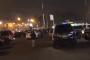 Քաղաքացիները փակել են Գրիգոր Լուսավորիչ և Խանջյան փողոցները