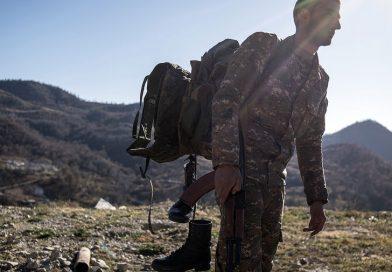 Արցախում հայտնում են, որ նոր պատերազմի պատրաստվելու պատճառներ չկան. ՌԻԱ Նովոստի