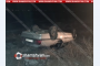 28-ամյա վարորդը մեքենայով գլխիվայր հայտնվել է դաշտում. 3 վիրավորներից 2-ը երեխաներ են