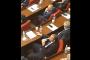 Նախարարն Ազգային ժողովում վայելում է Նիկոլ Փաշինյանի «կատարումը» /տեսանյութ/