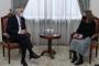 ՀՀ փոխվարչապետն ԱՄՆ դեսպանին ներկայացրել է Ադրբեջանի սանձազերծած պատերազմի հետևանքով Արցախում ստեղծված իրավիճակը