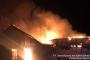 Դիլիջանում երկհարկանի տուն է այրվել