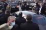 Նիկոլ Փաշինյանն ասաց, թե ինչ է անելու այսօր, նստեց շքեղ ավտոմեքենան ու հեռացավ՝ երթի վերջում թողնելով քաղաքացիներին