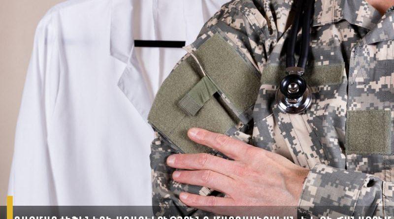 Պաշտպանն արձանագրել է հայ ռազմաբժիշկների կողմից ռազմագերիներին բացառիկ աջակցության օրինակներ