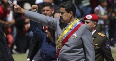 Վենեսուելան արտաքսել է Եվրամիության դեսպանին