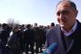 Զինվորականների ու քաղաքացիների ակցիան՝ հաջակցություն ԳՇ պետ Օնիկ Գասպարյանի /ուղիղ միացում/