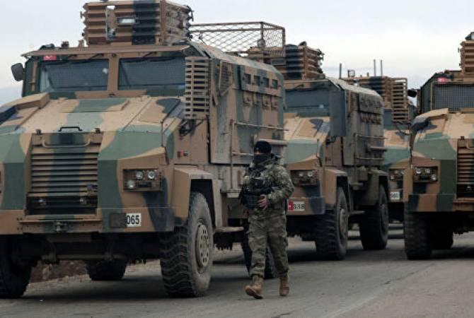 Անկարան և Բաքուն մտադիր են հարձակվել Սյունիքի վրա՞.Թուրքիան ռազմական տեխնիկա է կուտակում Հայաստանի հետ սահմանին