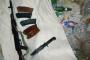 «Կալաշնիկովի» ինքնաձիգ է հայտնաբերվել․ մեկ անձ ձերբակալվել է/տեսանյութ/