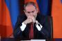 Փաշինյանը Հայաստանի ազգային անվտանգության համար լուրջ սպառնալիք է. Վե՛րջ տվեք թավիշին...